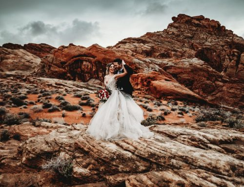 LAS VEGAS WORKSHOP