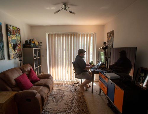 Covid – 19 And Its Effects On Fire and Ice.