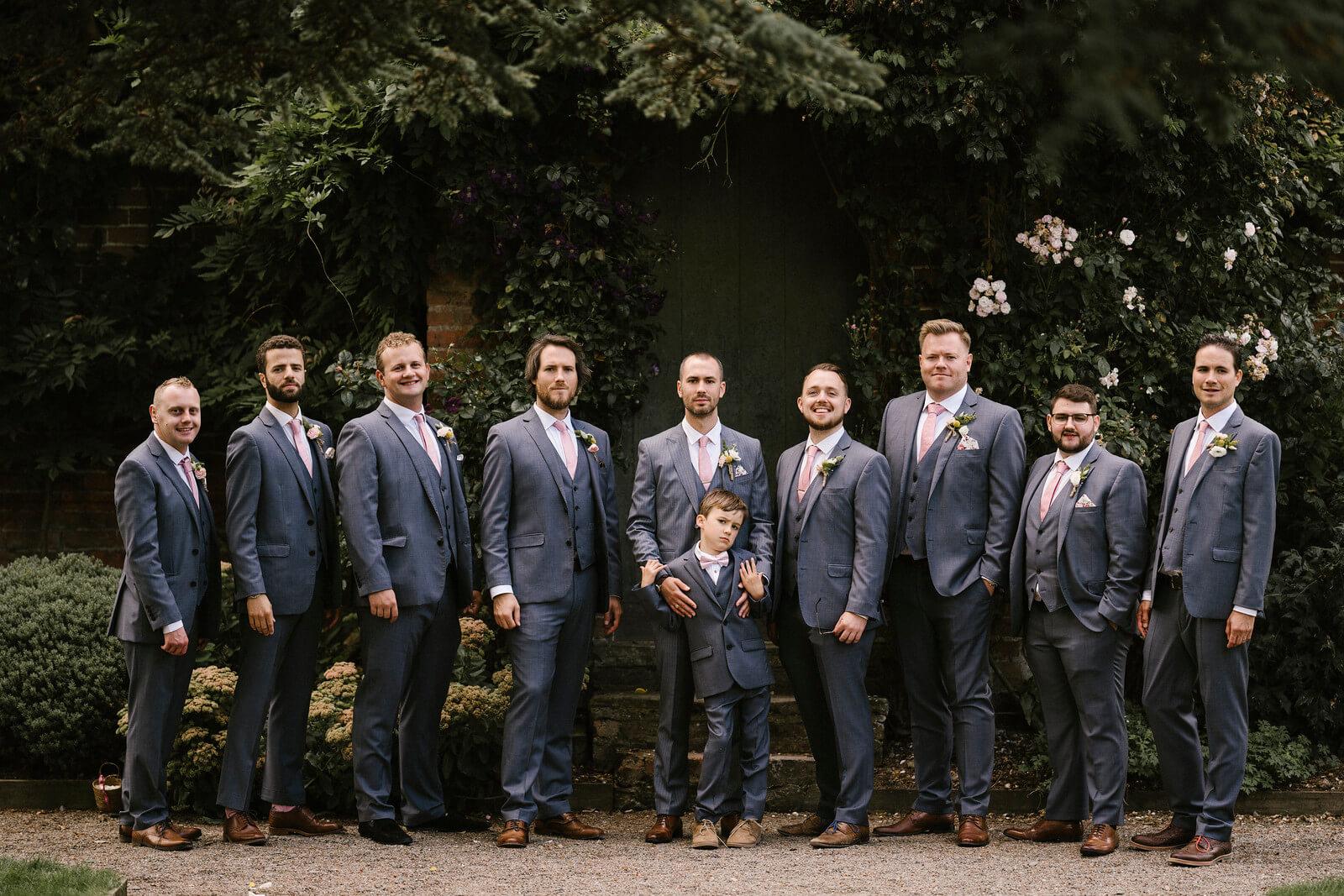 wedding-photographer-and-videographer-Garthmy-Hall-11