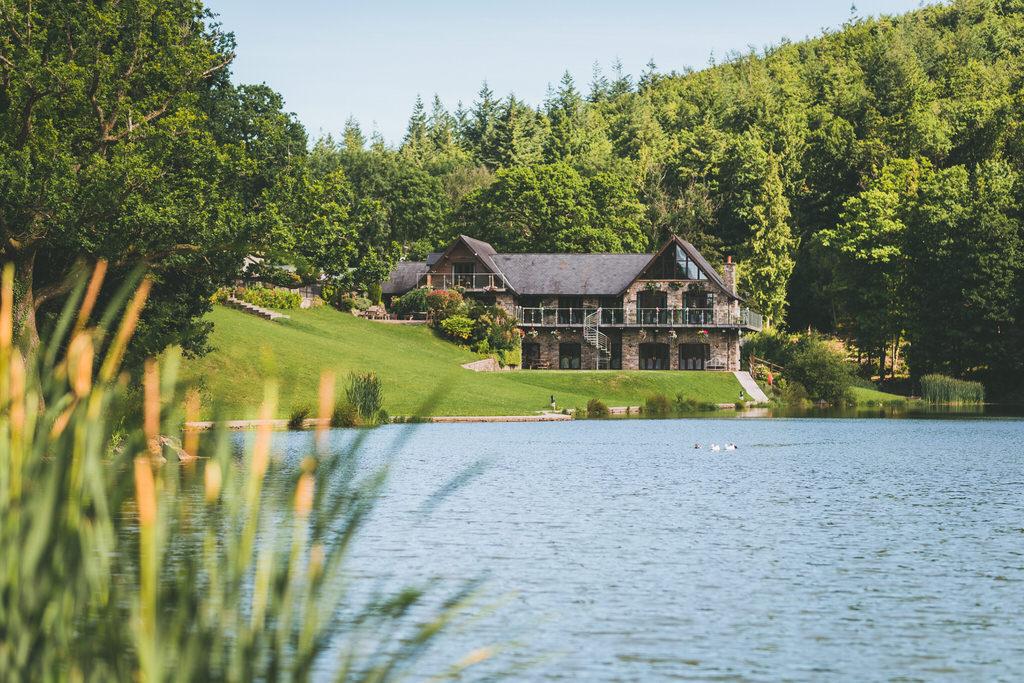 Canada Lodge Wedding Venue