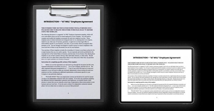 Employment Agreement Thumbnail e1612807454548