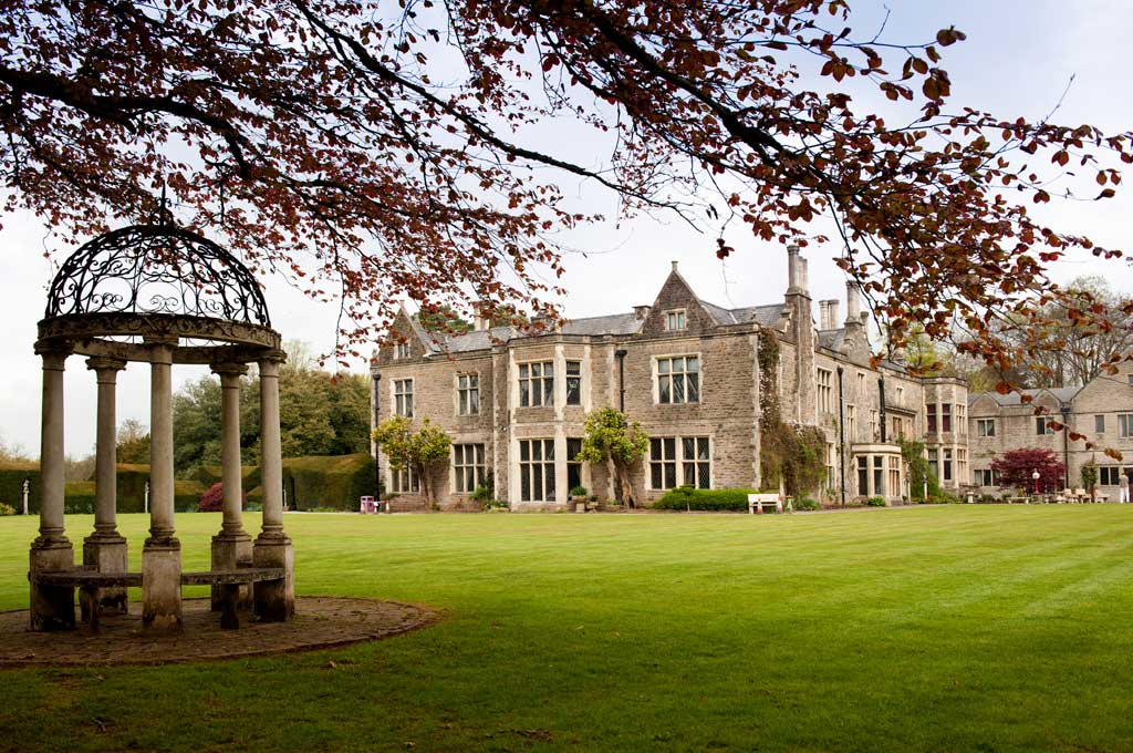Miskin Manor Wedding Venue