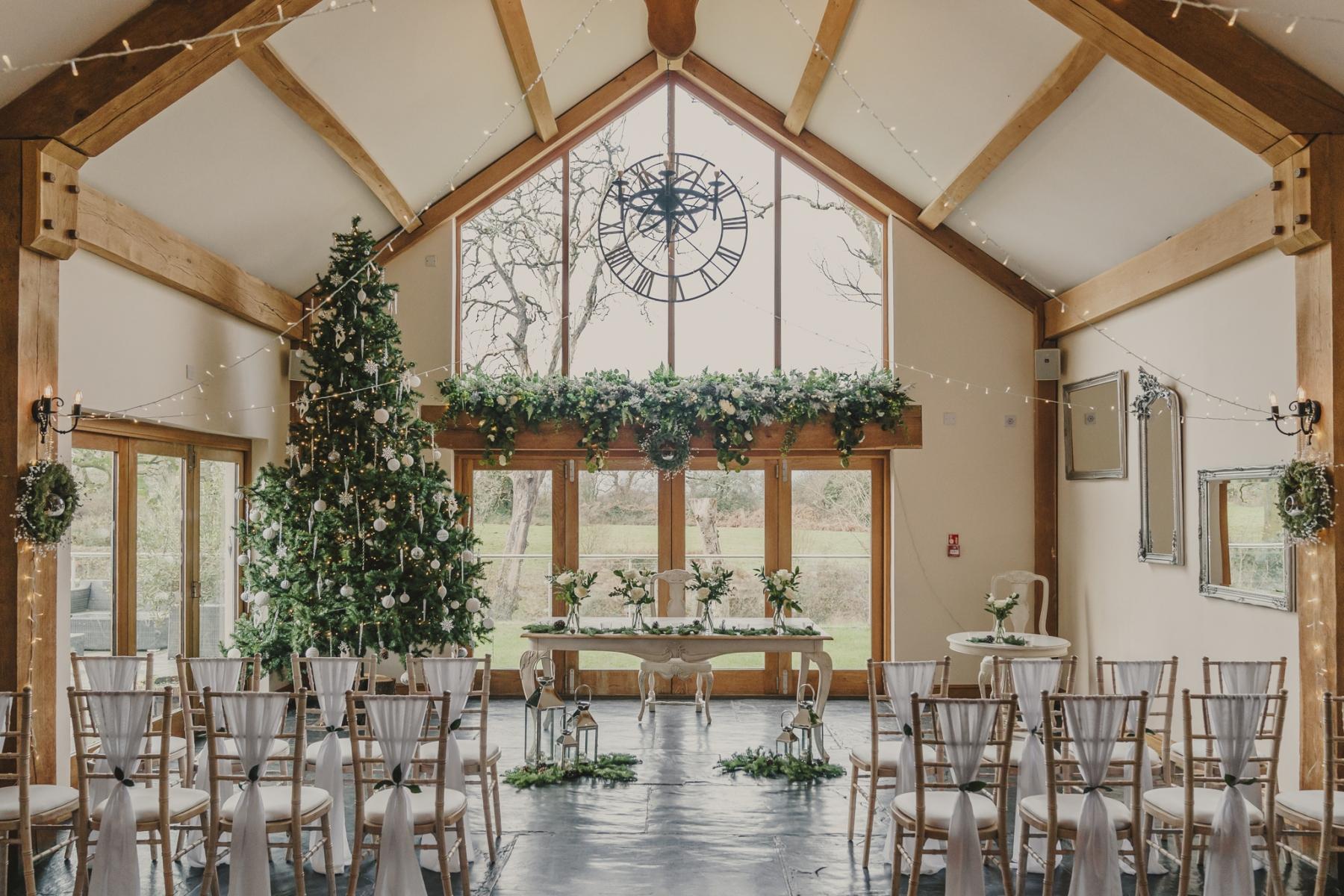 Old Walls Wedding Venue