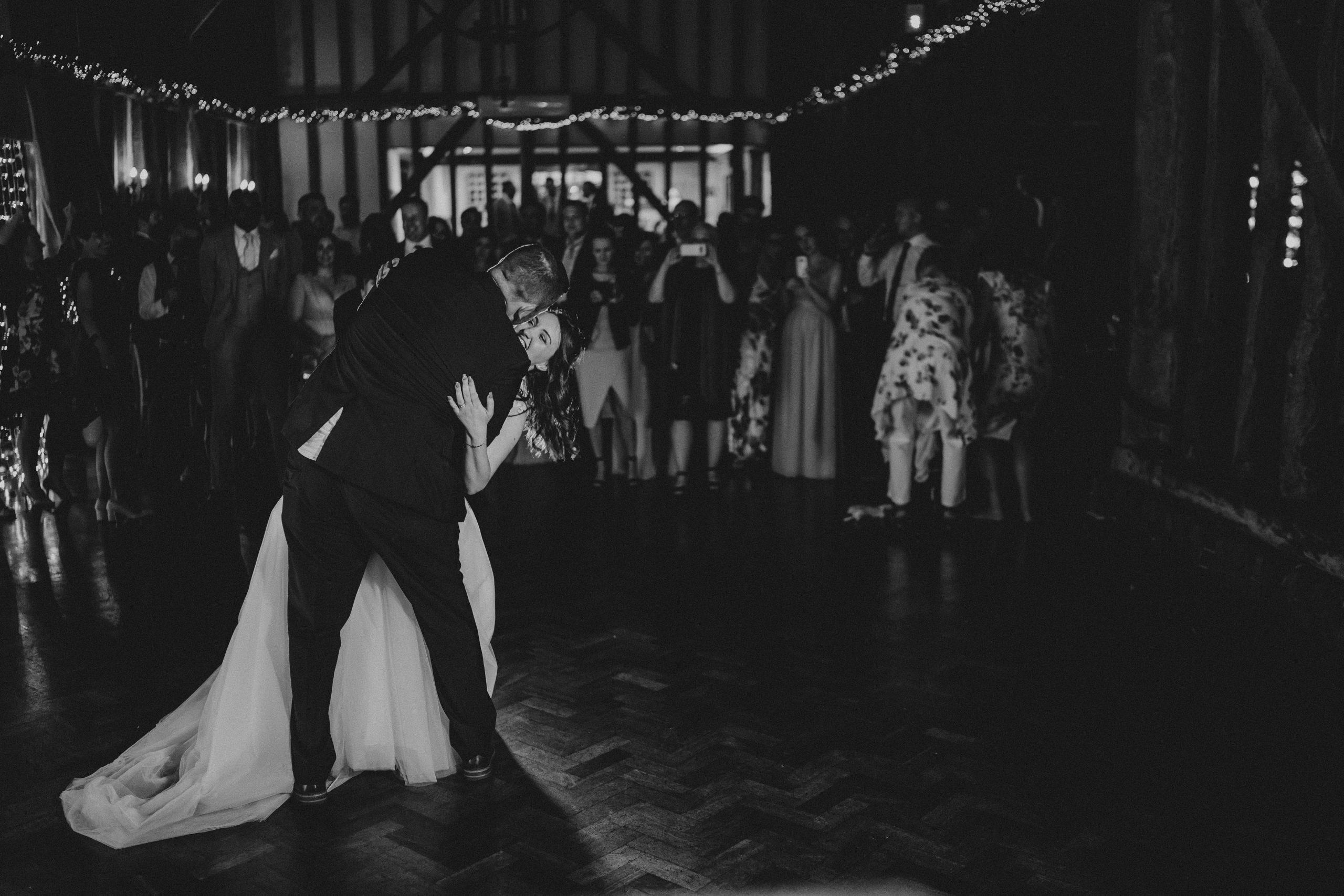 Bride and groom wedding dance photo| Wedding photography