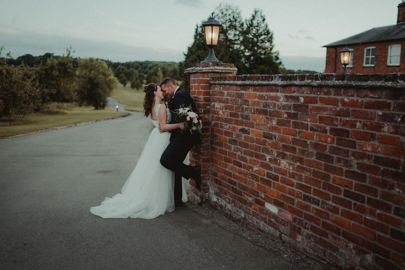 Bride and Groom Wedding photos - wedding photography