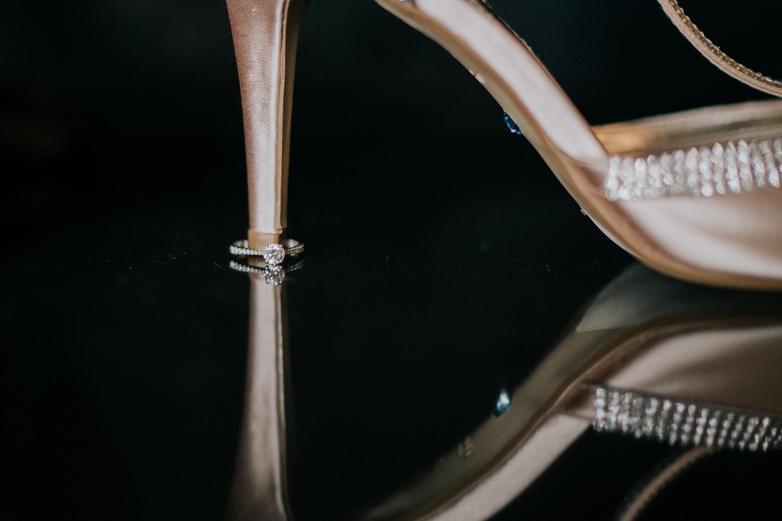 Wedding Ring Wedding Photo