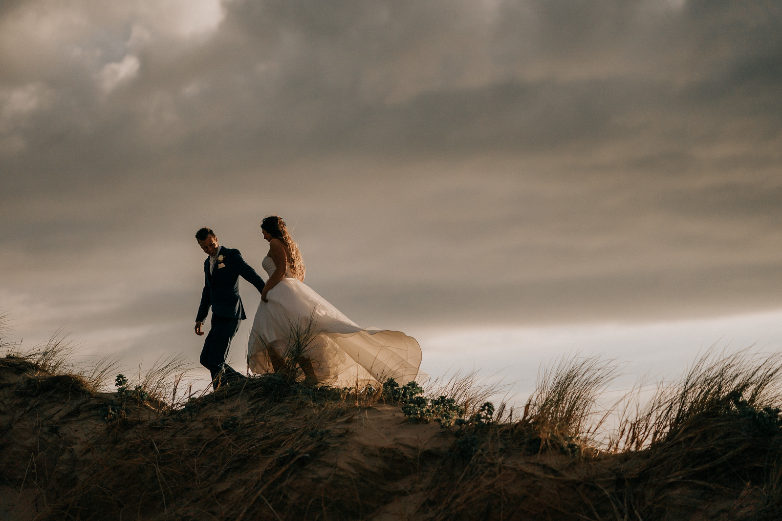 Sorrento Wedding Photographers and Videographers