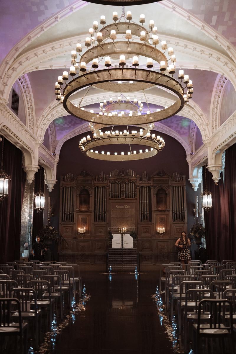 Ghillie Dhu Wedding Venue